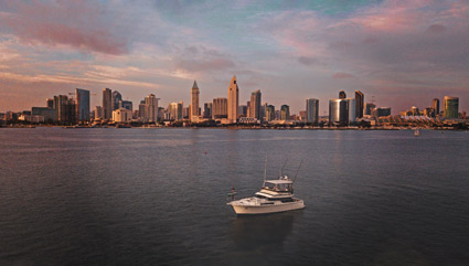 Harbor Cruise San Diego